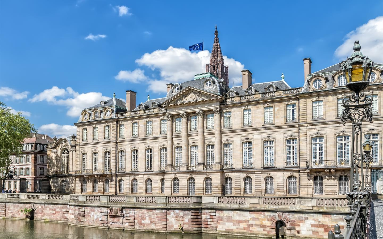 Khách sạn ở Strasbourg