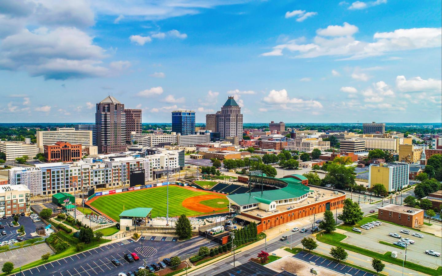 16 Best Hotels in Greensboro  Hotels from $37/night - KAYAK