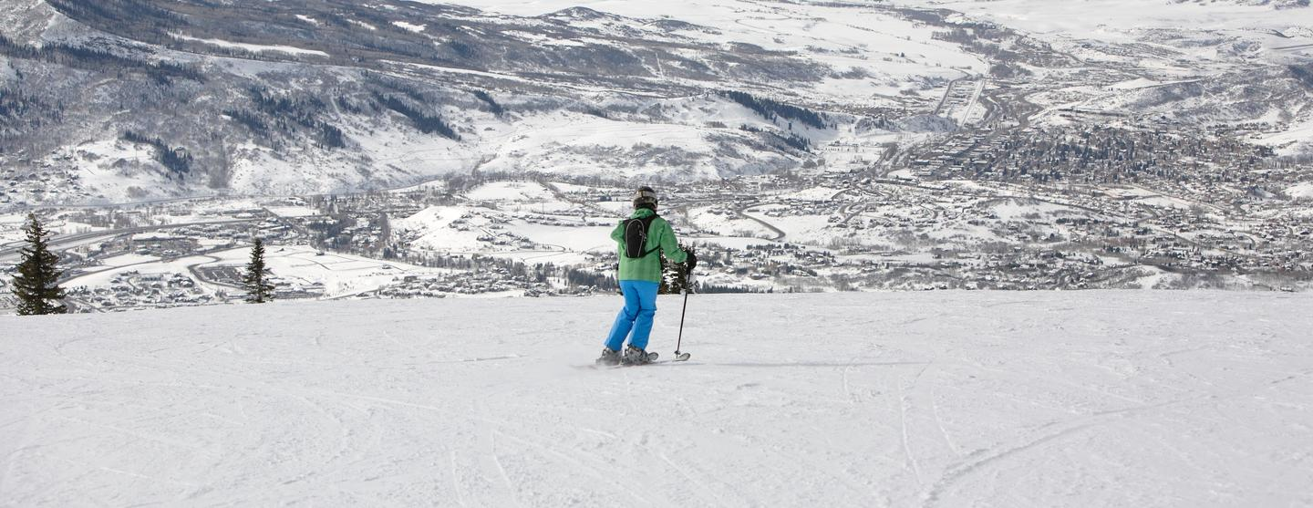 Steamboat Springs Car Hire