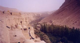 All Inclusive Private Day Trip to Turpan from Urumqi including Bezklik Thousand Buddha Caves and Karez System