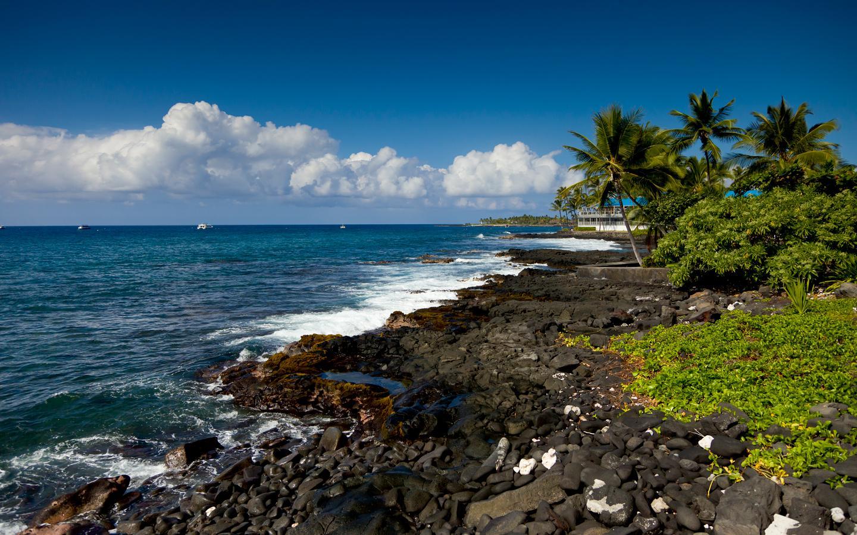 Kailua-Kona hotellia