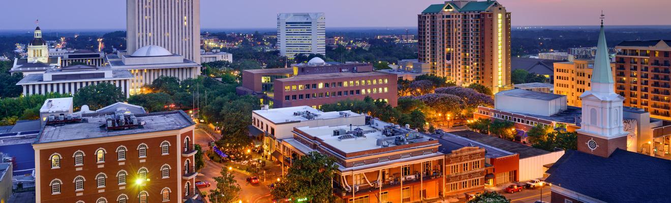Khách sạn ở Tallahassee