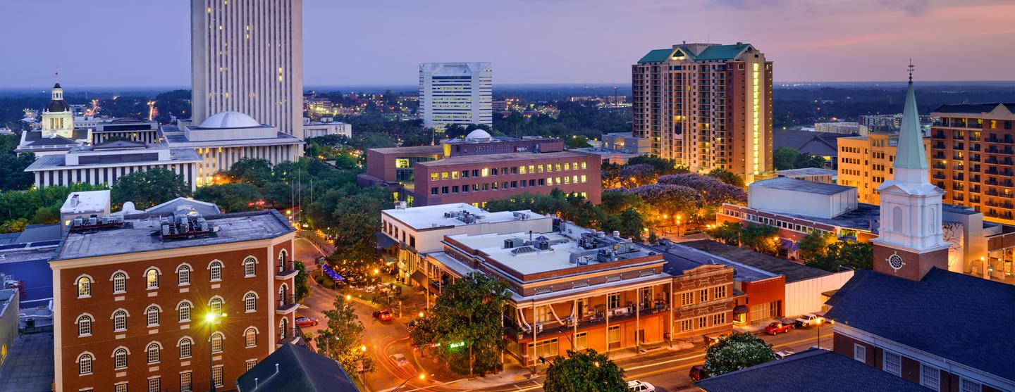 Tallahassee Pet Friendly Hotels