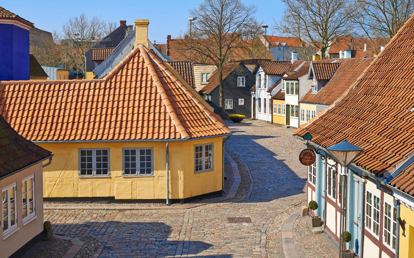Hotels in Odense