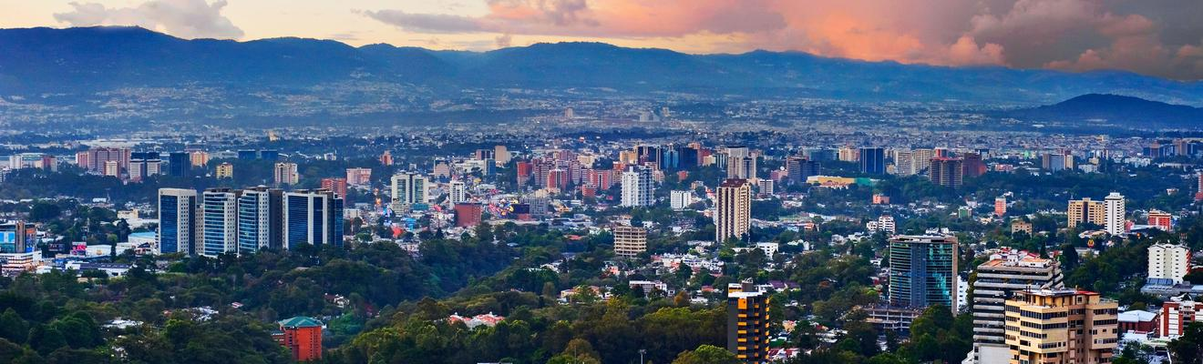 Khách sạn ở Ciudad de Guatemala