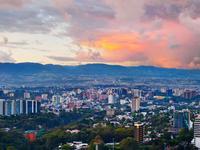 Guatemala hotellia