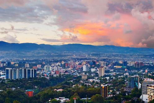 Deals for Hotels in Guatemala City