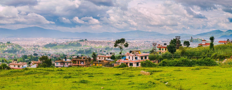 Ενοικίαση αυτοκίνητου στο Αεροδρόμιο Κατμαντού Tribhuvan