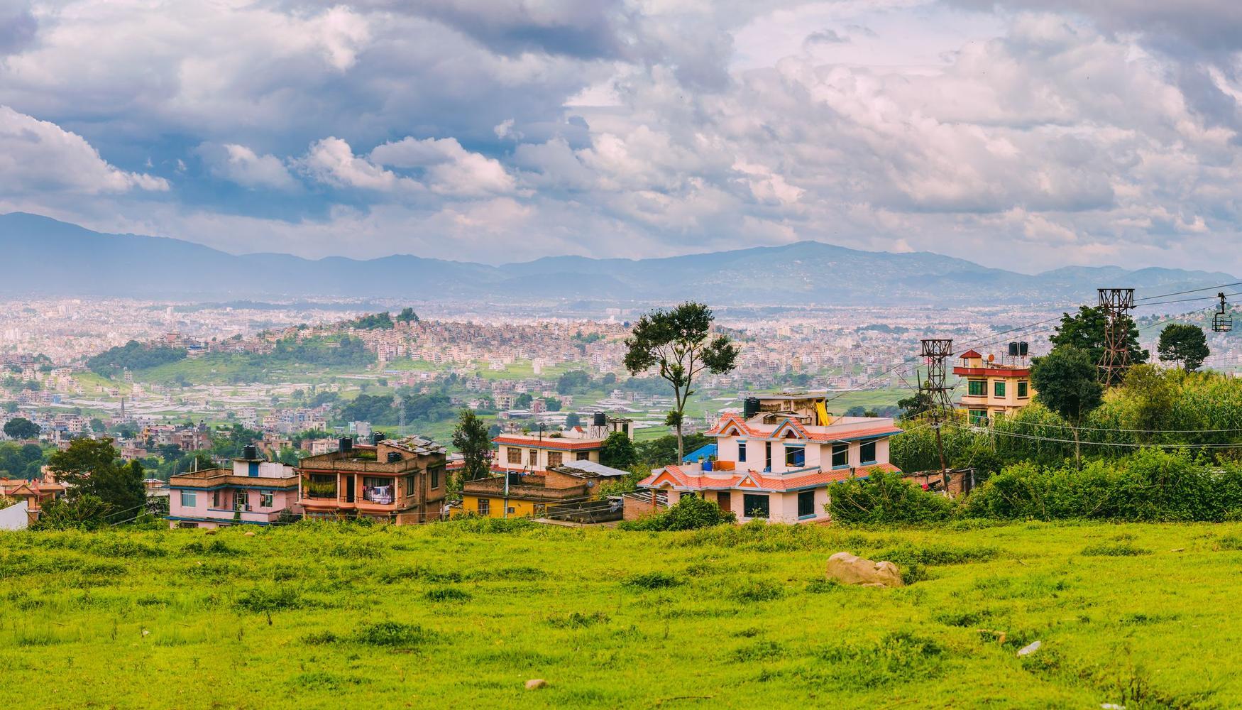 Alquiler de coches en Aeropuerto Katmandú Tribhuvan