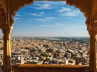 Khách sạn ở Jaisalmer