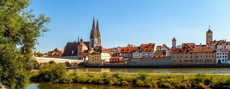 Regensburg Car Hire