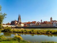 Regensburg hotels