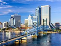 Jacksonville hotellia