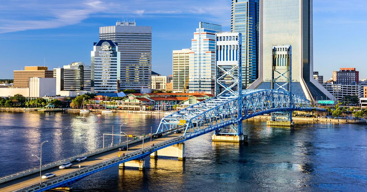 Cheap Flights to Jacksonville (JAX) from $53 - KAYAK