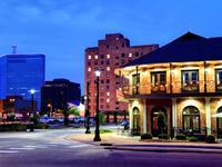 Hoteles en Lake Charles