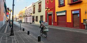 Autoverhuur in Puebla de Zaragoza