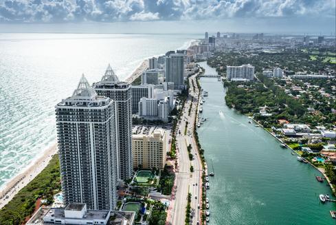 Oferty hoteli w: Fort Lauderdale