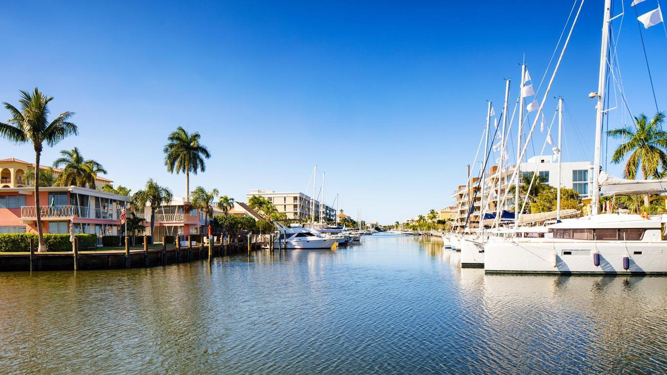 Alquiler de autos en Fort Lauderdale