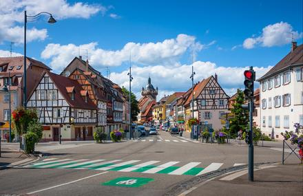 Schlettstadt
