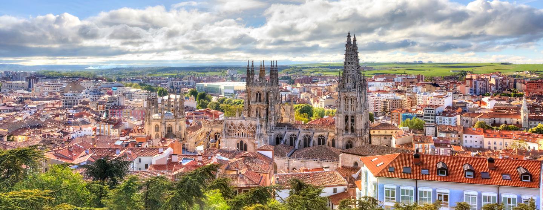 Burgos Pet Friendly Hotels