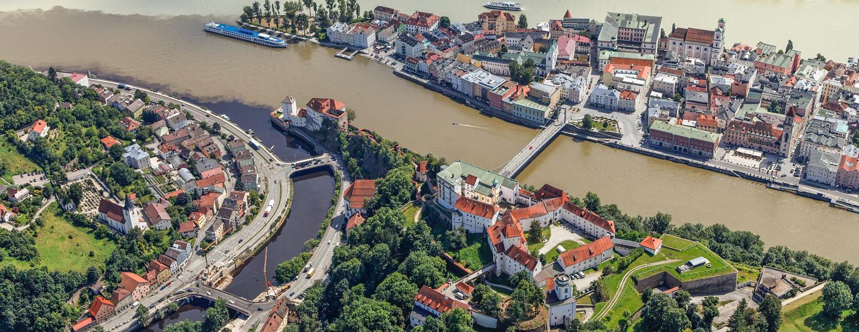 Passau Pet Friendly Hotels