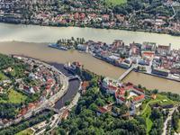 Passau hotels