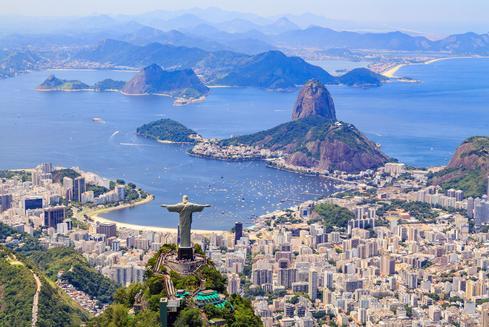 Ofertas de hotel en Río de Janeiro