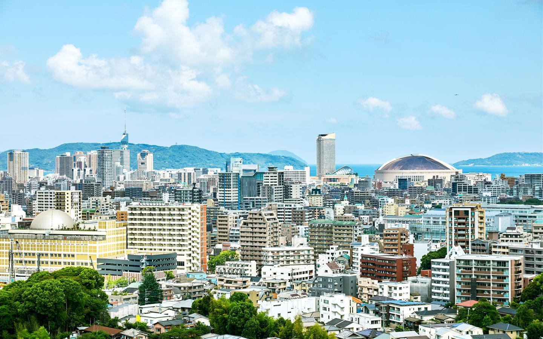 Hôtels à Fukuoka