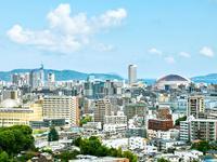 Fukuoka hoteles