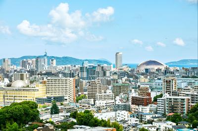 Hotéis em Fukuoka