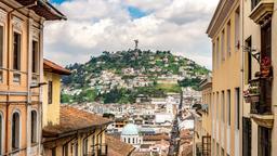 Ecuador car rentals
