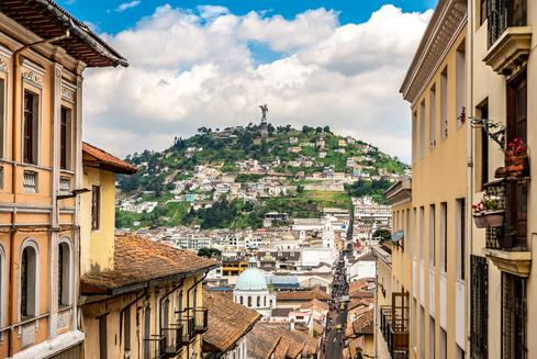 Deals for Hotels in Quito