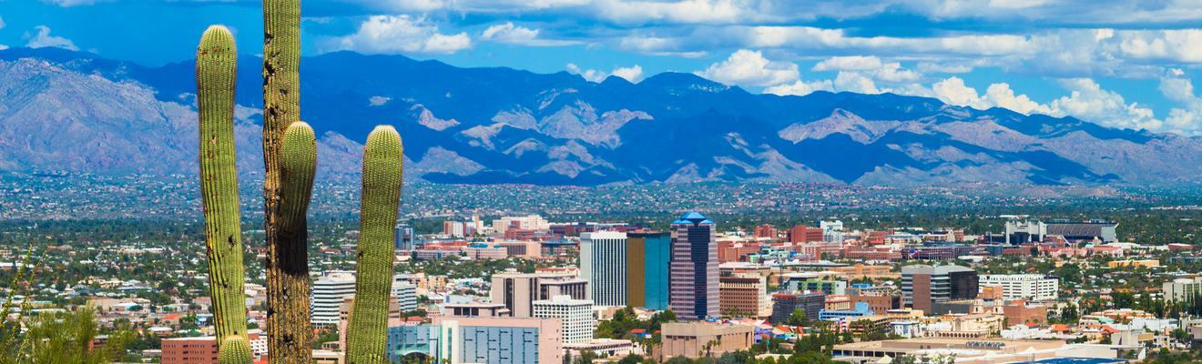 Khách sạn ở Tucson
