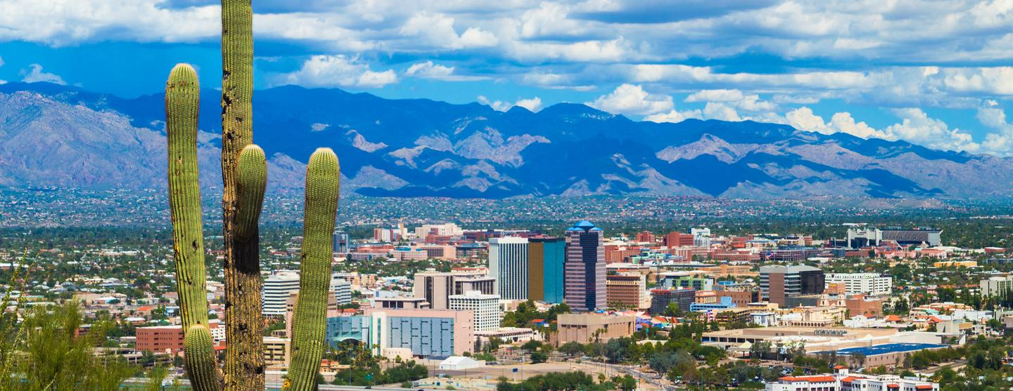 Tucson airport hotels