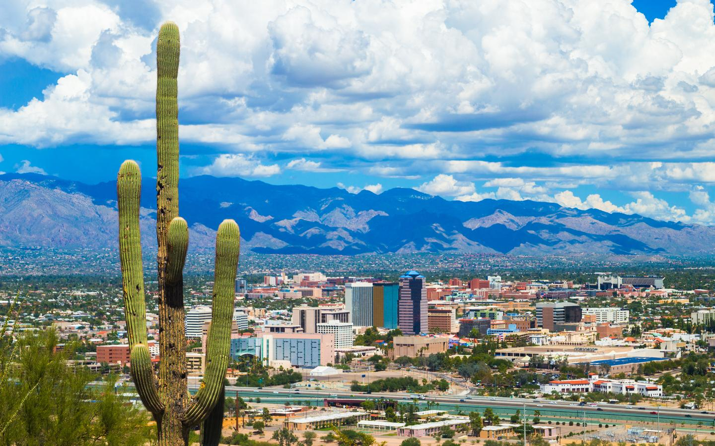 Hotels in Tucson