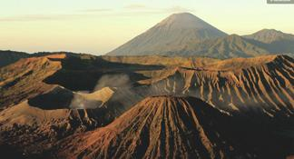 Mount Bromo, Ijen, and Blue Flames: 3-Day Tour from Surabaya