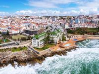 Ξενοδοχεία στην πόλη Ericeira