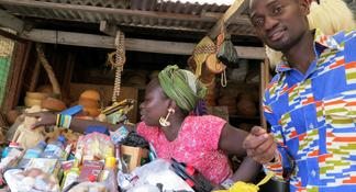 Full-Day Private Tour of Accra