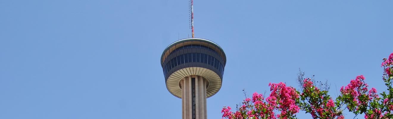 San Antonio hotellia