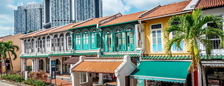 Wypożyczalnie samochodów Singapur
