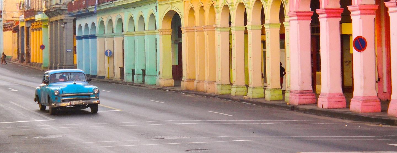 Havana Pet Friendly Hotels