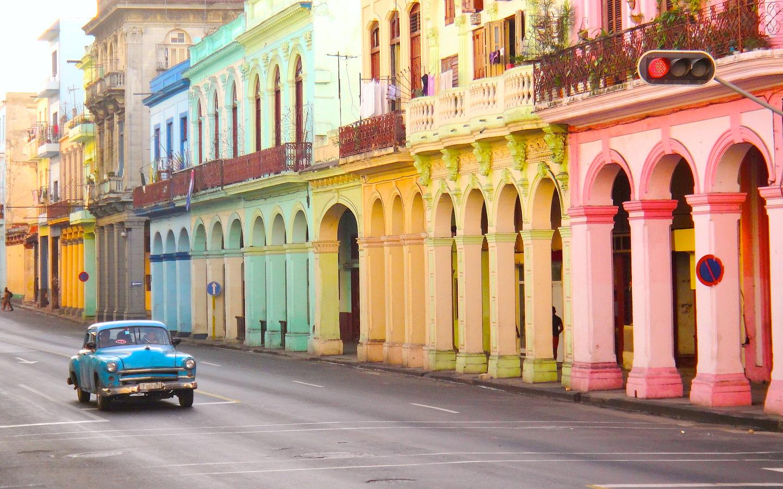 Hotels in Havanna