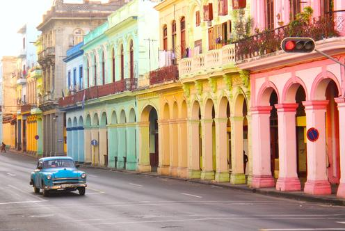 Deals for Hotels in Havana