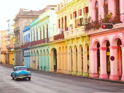 哈瓦那飯店