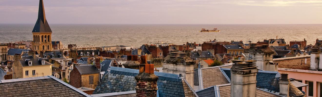 Le Havre hotellia