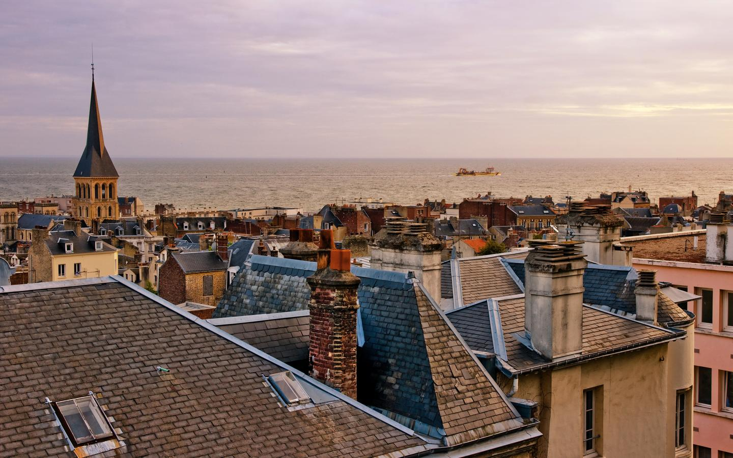 Le Havre hotels