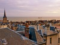 Hotéis em Le Havre