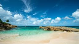 Location de voitures - Anguilla