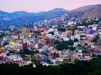 Guanajuato hoteles