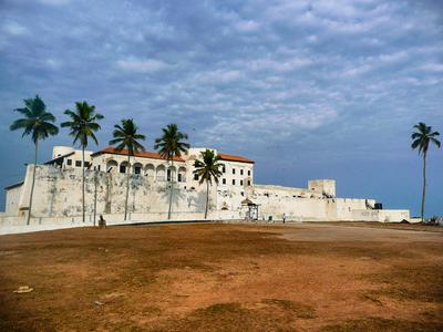 Cape Coast hotels